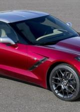 Chevrolet Corvette Stingray By KISS