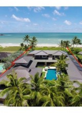 Modern Luxury on World-famous Kailua Beach