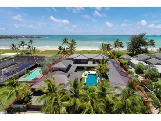 Modern Luxury on World-famous Kailua Beach