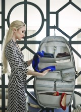 LAMOVE Mobile Closet by Max Mirani