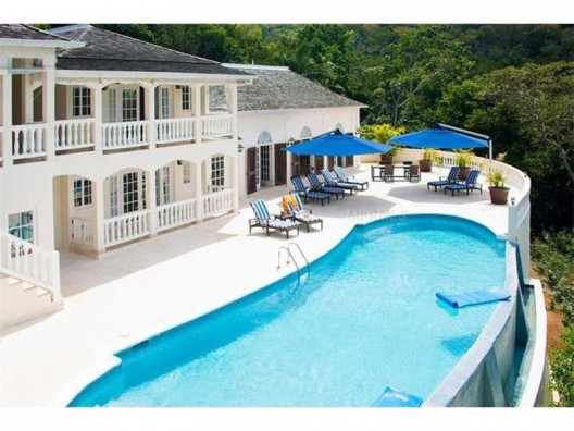 L'Dor V'Dor, Tryall Club, Jamaica on Sale for $5 Million