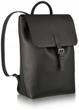 Louis Vuitton's Taurillon Backpack For The Man On The Go