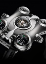 The Space on Your Wrist – MB&F HM6 Space Pirate