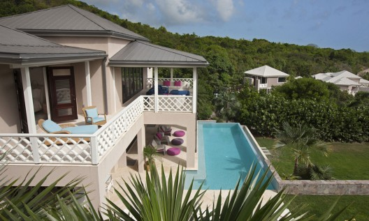 Magellan Jets and Four Seasons Resort Nevis Offer Ultimate Holiday Gift Package