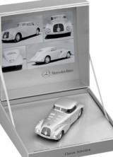 Affordable Mercedes-Benz 540K Streamliner