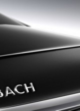 Mercedes Maybach S600 Officialy Teased