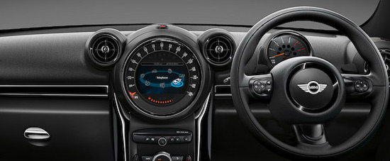Mini Countryman And Paceman Black Knight Limited Editions