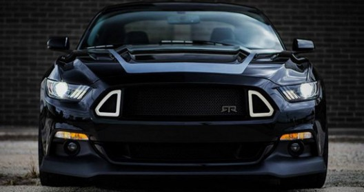 Ford will present Mustang RTR 2015 model