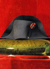 Napoleon's Famous Two-pointed Hat Sold for €1,9 Million at Auction