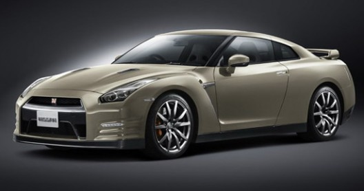 Nissan GT-R 45th Anniversary Edition At A Price Of $91,500