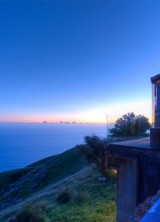 Paul Junger Witt's Big Sur Retreat on Sale for $28,8 Million