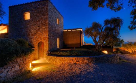 Paul Junger Witt's Big Sur Retreat on Sale for $28,8 Million