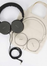 Limited Edition Headphones by Paul Smith and Audio Technica