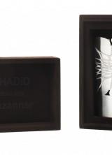 The Petal Cuff by Zaha Hadid And Aziz & Walid Mouzannar