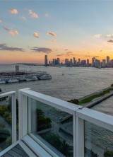 Trophy Richard Meier Penthouse at 165 Charles Street On Sale for $40 Million