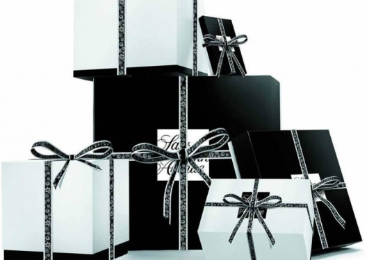 Saks Fifth Avenue's New Holiday Gift Guide