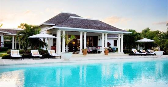 SeaSalt Villa Tryall Club Montego Bay Jamaica