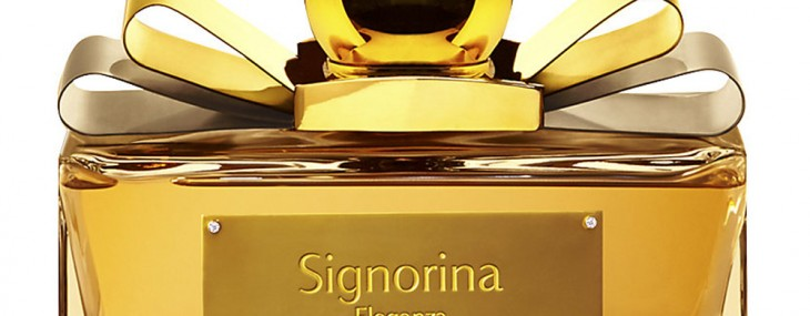 £26,500 Signorina Eleganza Unique Edition by Salvatore Ferragamo
