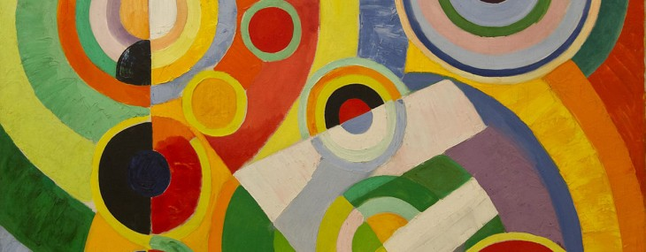 Historic work by Robert Delaunay Leading at Sotheby's Modern Art Sale in Paris
