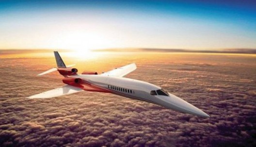 "Airplane N + 2, a project of the US aerospace company ""Lockheed Martin"", is designed for commercial airliners"