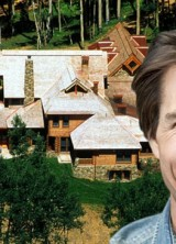 Tom Cruise's Telluride Home on Sale for $59 Million