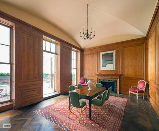 Historic Townhouse On 684 Park Avenue on Sale for $48 Million