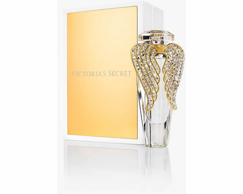 Victoria's Secret Heavenly Luxe Eau de Parfum