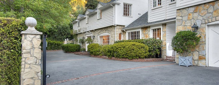 Victoria Tennant's Bel Air Home Can Now Be Yours For $5,995,000