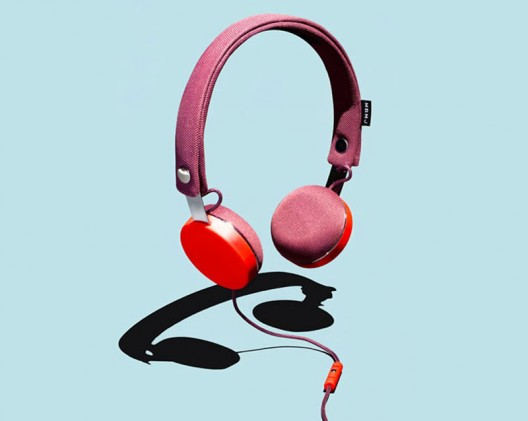 Marc Jacobs X Urbanears Headphones