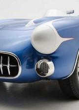 1956 Chevrolet Corvette SR-2 On Sale For $6,885 Million