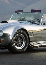 Shelby American 50th Anniversary 427 Cobra