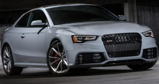 Audi RS5 Coupe Sport Edition For US Market