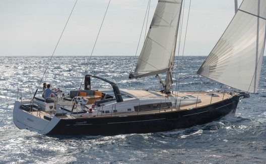 Beneteau Will Launch New Oceanis 60 Yacht at 2015 Strictly Sail Miami Boat Show