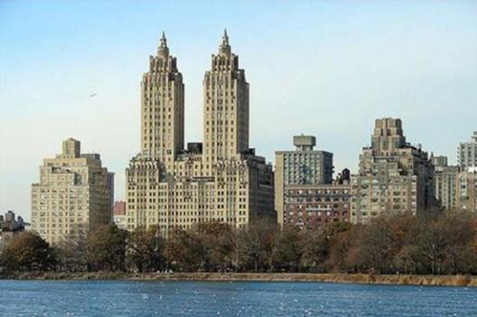 Bruce Willis' Manhattan Apartment on Sale for $12.995 Million