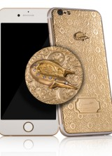 Precious CAVIAR iPhone 6
