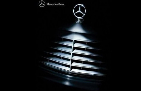 for about €300 ($374), Mercedes offers its own star that attaches to the top of the tree