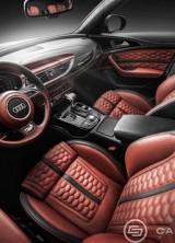 Carlex Design Audi A6 Avant S Line