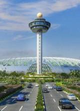 World's Best Airport – Jewel Changi Airport in Singapore