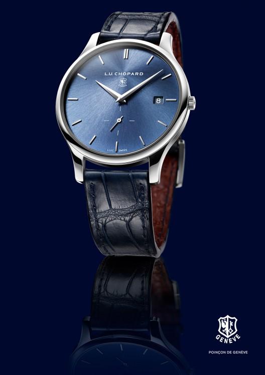 Chopard L.U.C XPS Poinçon de Genève copy watch