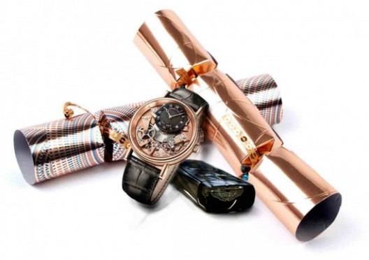 World's Most Expensive Christmas Crackers