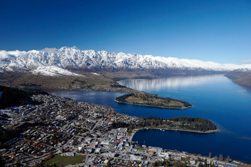 DoubleTree by Hilton Opens in New Zealand