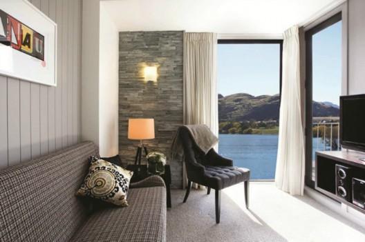 DoubleTree by Hilton Opens in New Zealand