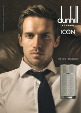 Dunhill's New Fragrance for Men – Dunhill Icon