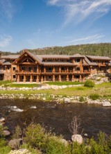 Eagles Landing, Clark, Colorado on Sale for $7,9 Million