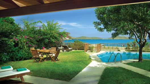 Elounda Peninsula Hotel, Crete - Paradise on Private Beach