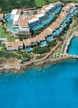 Elounda Peninsula Hotel, Crete – Paradise on Private Beach