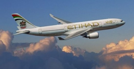 Etihad Airways' Hotel Suite Got Its First Guest