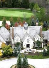 Fairytale Castle in Toronto on Sale
