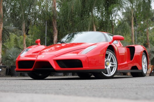 Fast Toys Club Offers Access to a Fleet of Luxury Cars