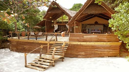 Fundu Lagoon - Stylish Little Beach Lodge on Pemba Island, Zanzibar